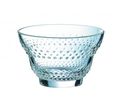 ICED DOTS ice cram bowl 35 cl