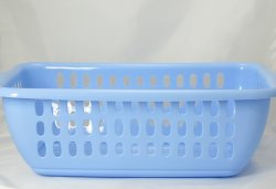 FLORENCIA CLOTHES BASKET