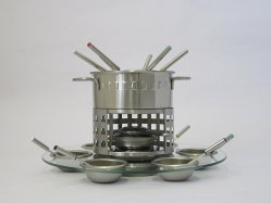 FONDUE Set 23 pcs