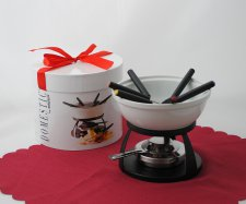 FONDUE Set 9 pcs