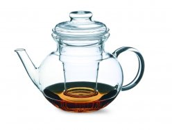 CLASSIC EVA jug with funnel 1 l + glass filter